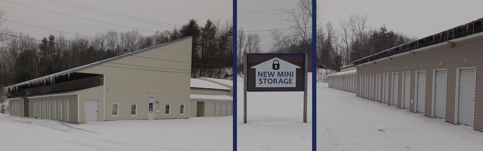 Local Self-Storage Facility & Storage Units in Essex Junction VT   Self Storage Facility